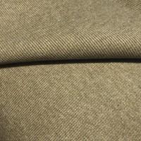 Boordstof Olive Melange 100cm