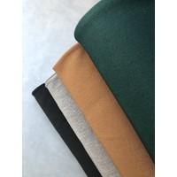Pantalon gabardine grijs