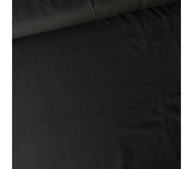 Pantalon gabardine zwart