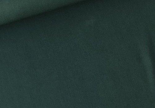 De Stoffenkamer Pantalon gabardine intens groen