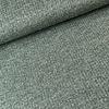 De Stoffenkamer Sweater Herringbone tweed green