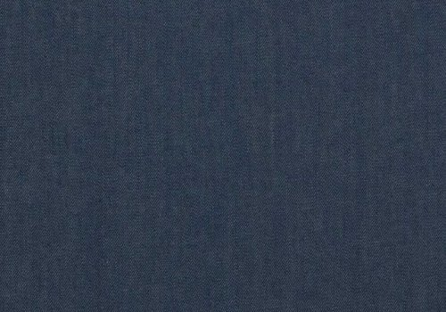 De Stoffenkamer Stretch Denim Mid Jeansblue