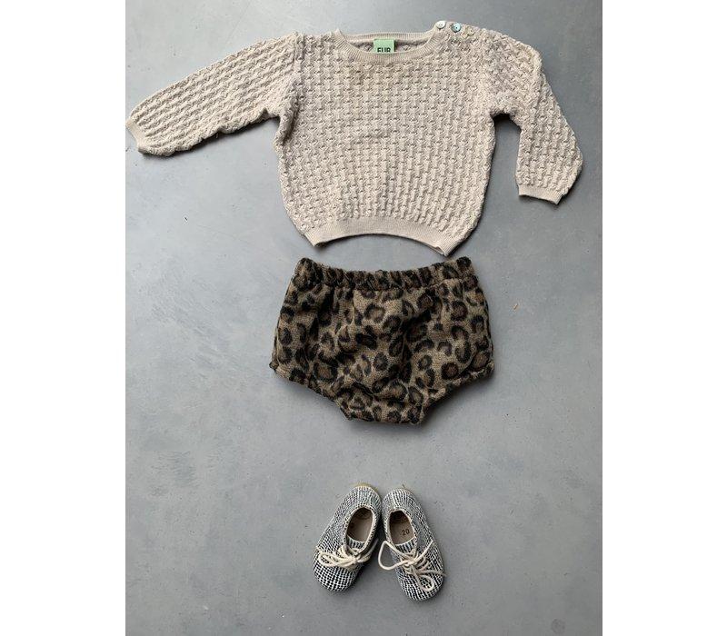 Workshop Baby BLOOMER - 29/10