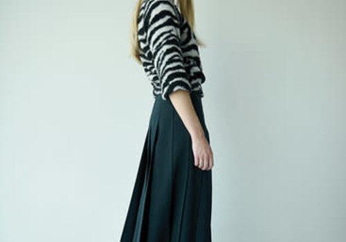 De Stoffenkamer Fibremood Erin Sweater WOLmix