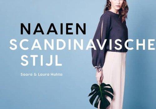 Named Boek 'Naaien Scandinavische stijl'
