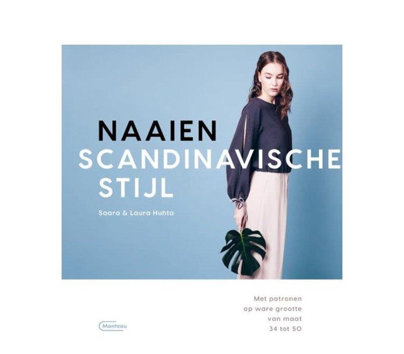 Boek 'Naaien Scandinavische stijl'