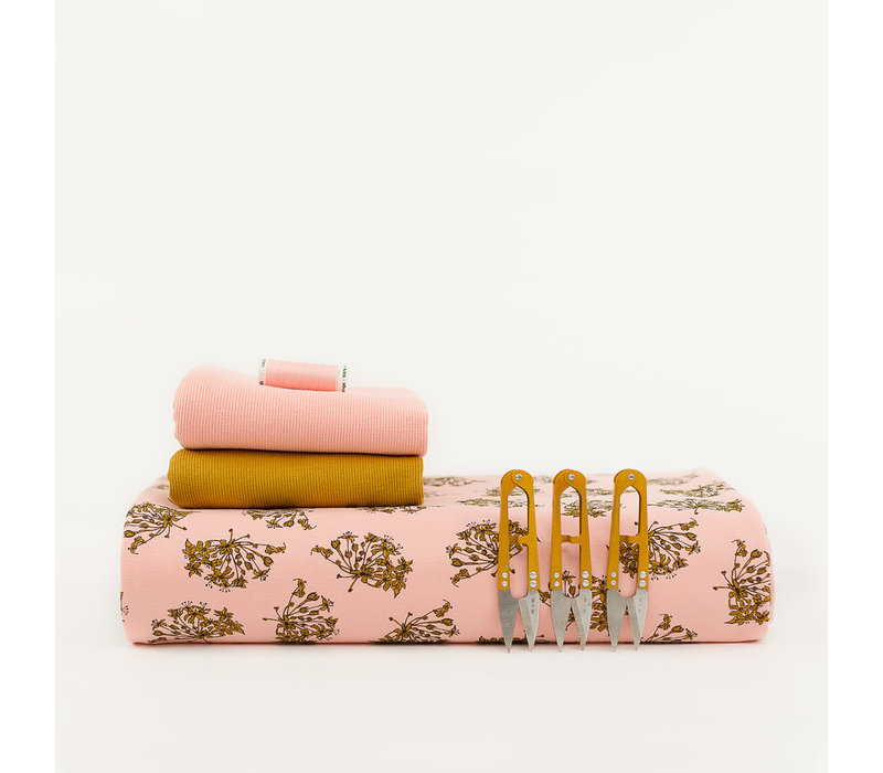 SYAS BOORD Blossom Pink