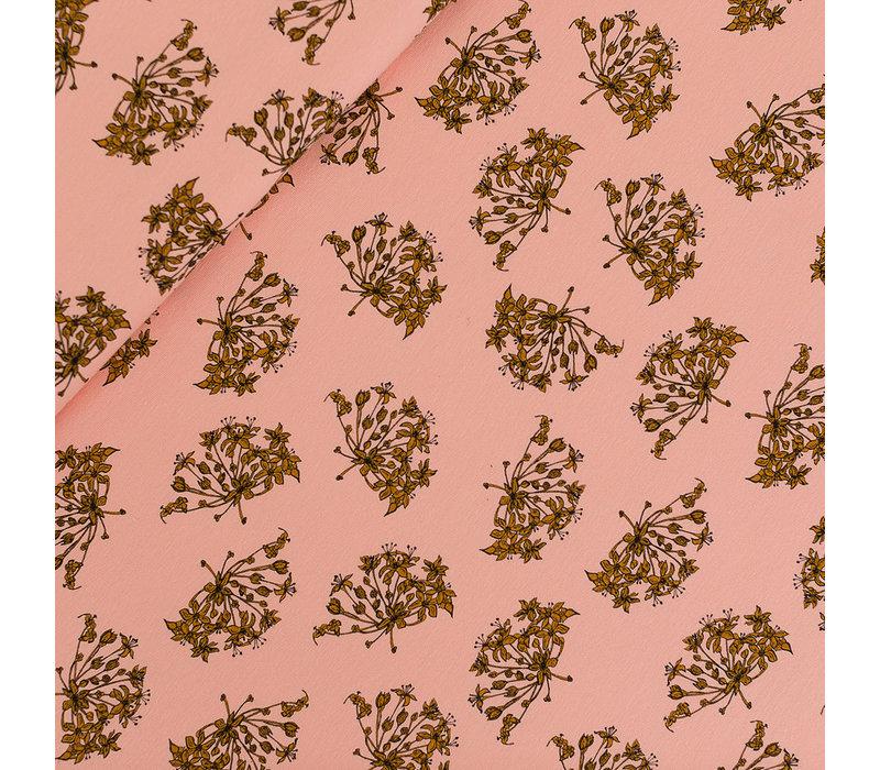 SYAS Sweater Wild Garlic