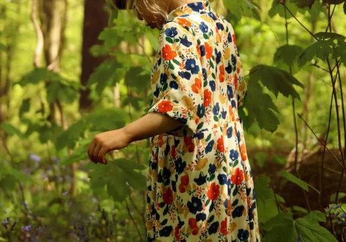 Oekeboeleke May-Belle hemd/kleedje