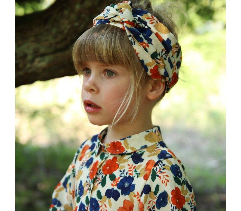 May-Belle hemd/kleedje