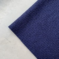 Wol mix Blue Teddy Sheepskin