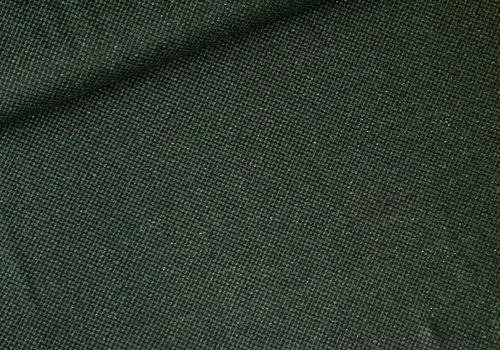 De Stoffenkamer Wol Mix Tweed Green