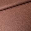 De Stoffenkamer Wol Mix Tweed Rust