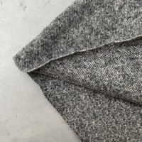 Soft Wool Sweater Mix Light