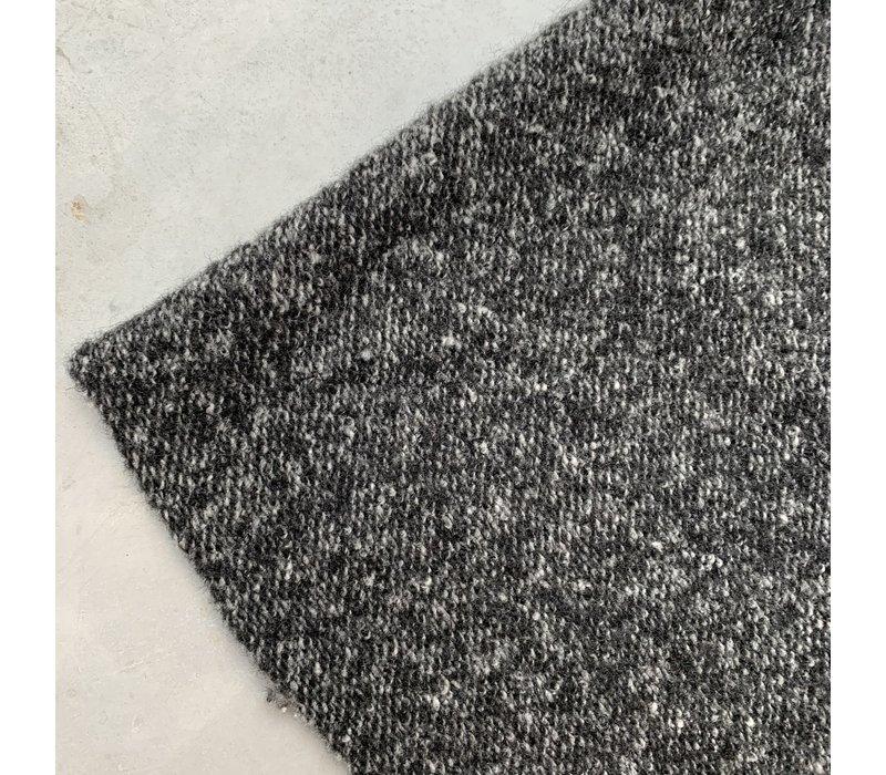Soft Wool Sweater Mix Dark