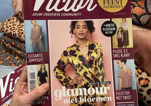La Maison Victor La Maison Victor Magazine nov-dec '19