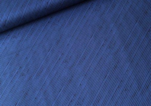 Moda Ebb & Flow Diagonal Lines blue dark navy