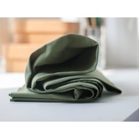 Canvas Washed Cotton Twill - Fern