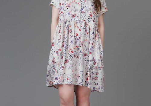 Deer & Doe Myosotis Dress