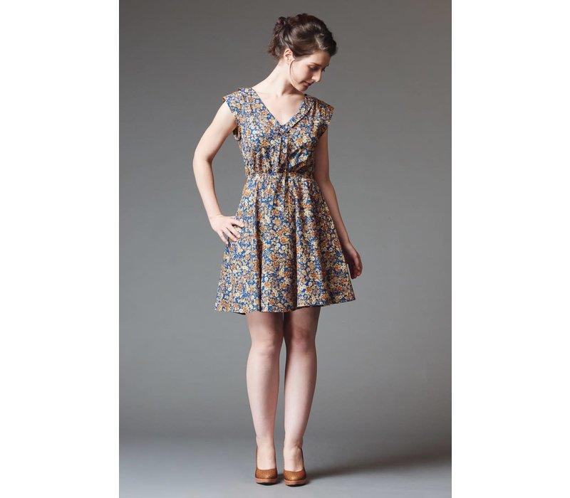 Réglisse Dress