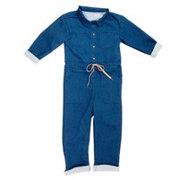 BROOKLYN - Jumpsuit Baby & Toddler