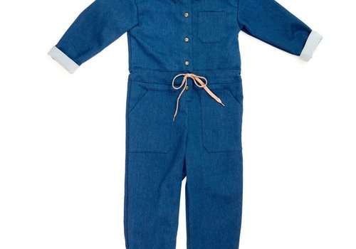 IKATEE BROOKLYN - Jumpsuit Baby & Toddler