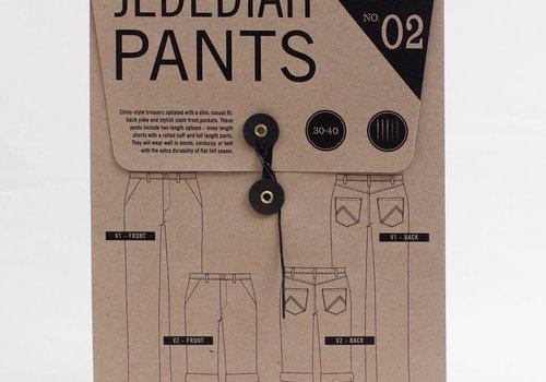 Threadtheory Thread Theory - Jedediah pants