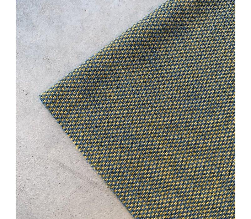 BIO Jacquard - Multi green