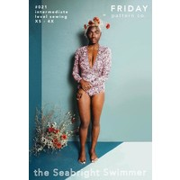The Seabright Swimmer