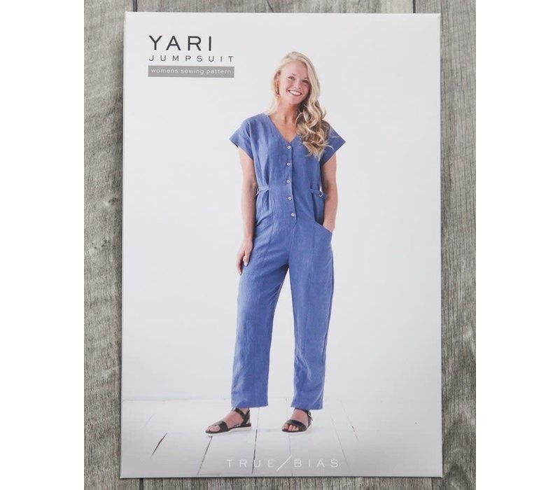 Yari Jumpsuit