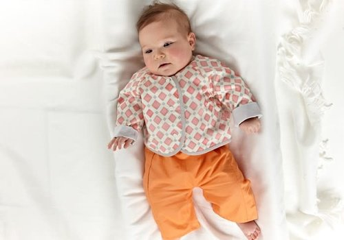 Oliver+s Lullaby Layette Set
