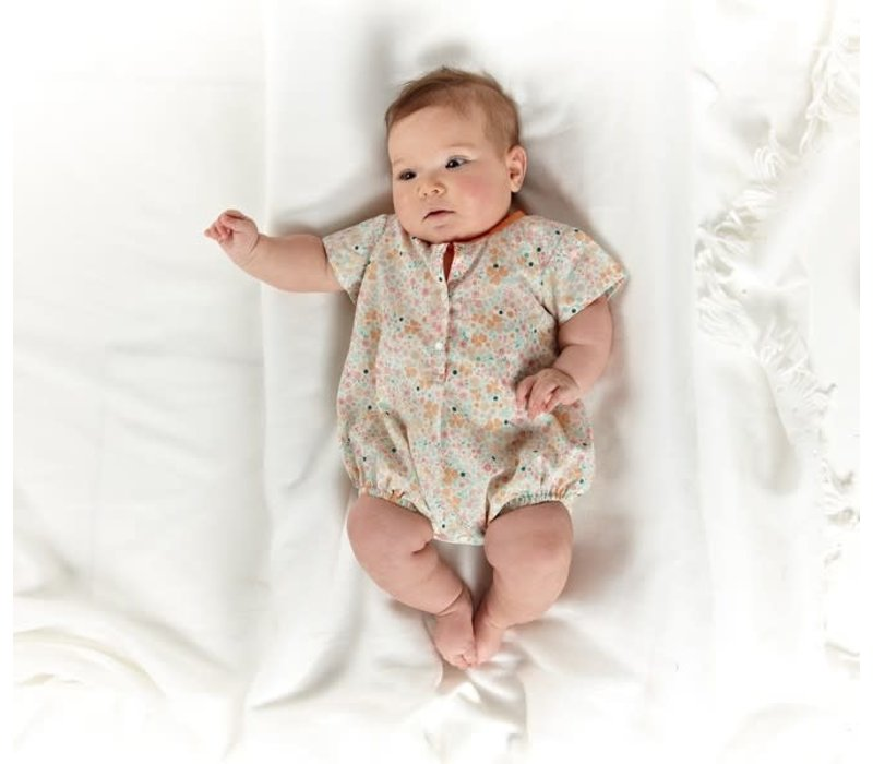 Lullaby Layette Set