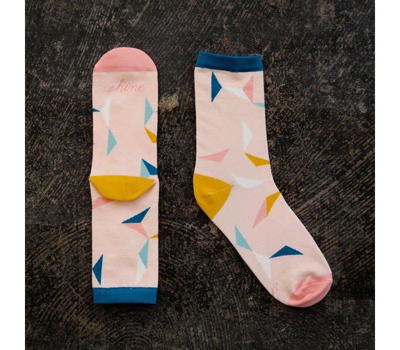 Socks Tangram