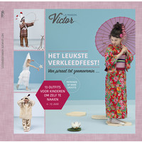 Bookzine Verkleedfeest