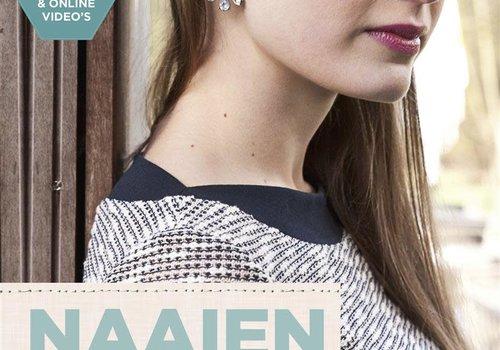 La Maison Victor Bookzine Naaien voor beginners