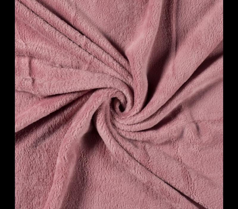Wellness Fleece soft Pink
