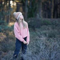 SYAS UNI Cameo Brownish Pink