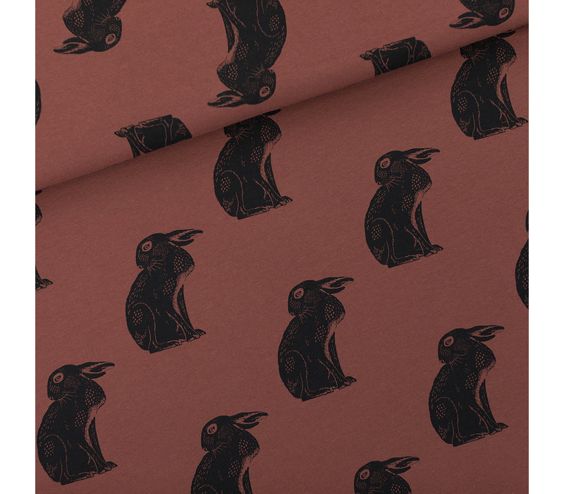 French Terry SYAS Hares