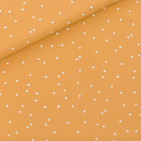 French Terry SYAS Snow Dots