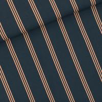 Rayon SYAS 3 Lines Peach