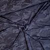 De Stoffenkamer Sportswear - jersey camouflage navy