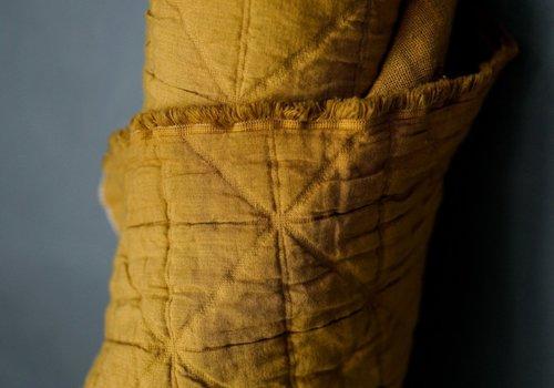 merchant&mills Jacquard Cotton - Mustard