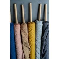 Jacquard Cotton - Ahoy Blue