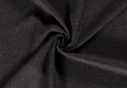 De Stoffenkamer Soft Pantalon Antraciet