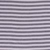 De Stoffenkamer Double Gauze Tetra stripes navy