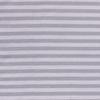 De Stoffenkamer Double Gauze Tetra stripes mint