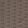 De Stoffenkamer Linen Mix Mini Leopard Brown