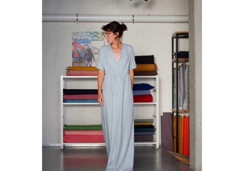 Workshop Thea Blouse // Dress Thea-hack 25/04