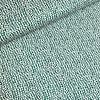 De Stoffenkamer Stretch Cotton Green Weaves