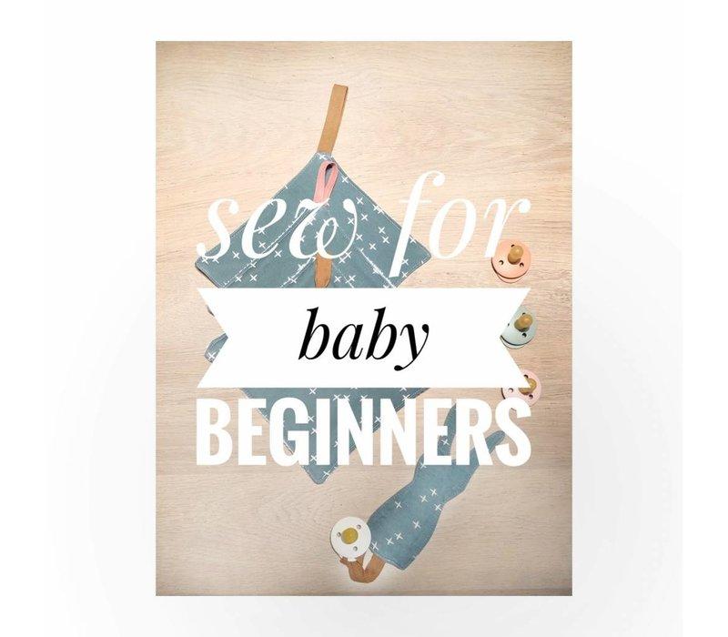 Workshop Baby Uitzet Juni